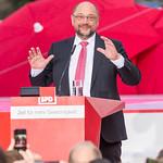 Maritn Schulz (SPD) thumbnail