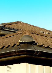 Taklinjer / Roof lines
