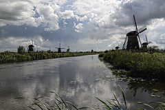 "Kinderdijk • <a style=""font-size:0.8em;"" href=""http://www.flickr.com/photos/45090765@N05/37276817140/"" target=""_blank"">View on Flickr</a>"
