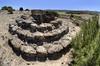 Necrópolis de la Loma de Los Brunos (Á. M. Felicísimo) Tags: ibero ibérico