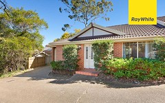 1/54 Valley Road, Epping NSW