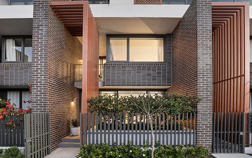 C109/1 Pearl St, Erskineville NSW 2043