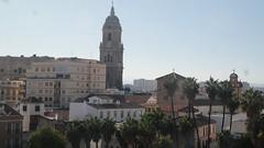 20171029_153224 (uweschami) Tags: spanien espania malaga urlaub stadt alcazaba gibralfaro santaiglesia museopicasso plaza hafen mittelmeer