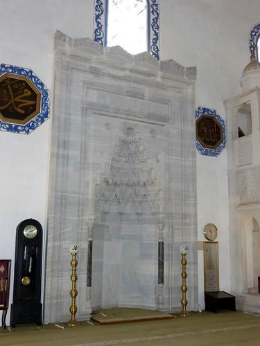 Szkopje, Musztafa pasa dzsámi