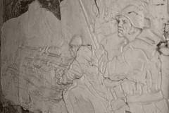 _MG_6490 (daniel.p.dezso) Tags: kiskunmajsa laktanya orosz kiskunmajsai majsai former soviet barrack elhagyatott urbex soldier