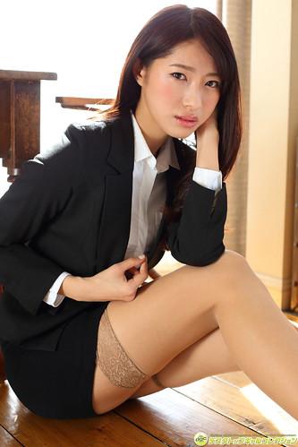染谷有香 画像5