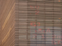 Linear B (Ed Sax) Tags: athen hellas griechenland edsax linie abstrakt surreal fassade schattenblende schattenspender contemporary