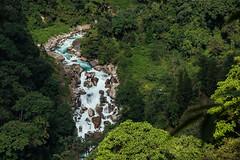 Gocha-la trek in Sikkim, India (David Ducoin) Tags: asia dzongri gochala hike himalaya india landscap landscape nature sikkim trek waterfall gangtok in