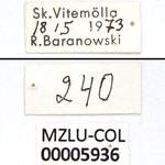 Cassida seladonia Gyllenhal, 1827 thumbnail