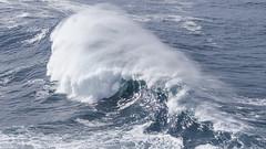 Waves (GC - Photography) Tags: sea ocean wave malpica lacoruña galicia españa spain nikon d5100 gcphotography naturaleza nature seascape azul blue water
