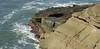 Sunset cliffs, with water splashed up (Martin LaBar) Tags: california sandiegocounty sandiego sunsetcliffs pacific waves rocks surf
