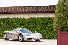 McLaren F1 (michaelbham243) Tags: expensive car supercar france mclaren f1 mclarenf1 rare supercars