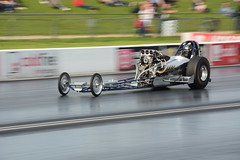National Finals_6960 (Fast an' Bulbous) Tags: car vehicle automobile racecar dragster drag strip race track fast speed power acceleration motorsport nikon d7100 gimp outdoor santapod