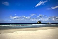 Mangawhai Heads Beach, Northland, New Zealand