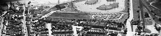 re showing aerial photo's by Alf Jefferies Brightlingsea early 1960's