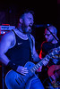 Molarbear performs @ Bar Sub, Belfast