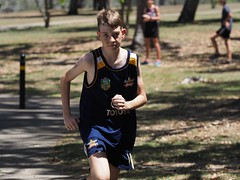 "Avanti Plus Duathlon, Lake Tinaroo, 07/10/17-Junior Race • <a style=""font-size:0.8em;"" href=""http://www.flickr.com/photos/146187037@N03/37535825182/"" target=""_blank"">View on Flickr</a>"