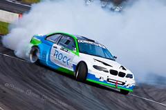 IMG_2979 (Warren D) Tags: bdc britishdriftchampionship idc irishdriftchampionship teessideautodrome leonardkepert bmw e46 driftcar drifting motorsport irockperformance