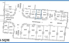 Lot 645, Haystack Drive, Truganina VIC