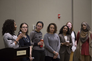 COD Hosts Women in STEM for High School Students 2017 50