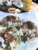 193 (theminty) Tags: fish scallops shrimp senorfish tacos fishtacos seafood theminty themintycom