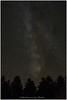 Melkweg (HP032476) (Hetwie) Tags: sterrenhemel lafougeraie melkweg milkyway nacht nature natuur night stars malvieres auvergne hauteloire frankrijk fr
