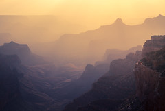 Against the light (andreassofus) Tags: grandcanyon northrim caperoyal arizona america usa travel travelphotography landscape grandlandscape nature view viewpoint overlook mountains mountainscape light naturallight sun sunbeam mist misty haze lines shadows beautiful amazing travelphotographhy nopeople