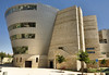 Ariel, University library - IMG_0540p (Milan Tvrdý) Tags: ariel israel izrael universityofariel