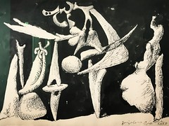 Picasso 1932 Erotic year..fake news?...Ezekiel....Picasso... Metaphysical Interpretation..... Vision... Prophetic.. Eternal.. Picasso was esoteric and the historians did not see Ezekiel's Vision of the Valley of Dry Bones ...Bonesmen (bernawy hugues kossi huo) Tags: believer alchemist alchemy esoteric catchingup crossing level physiology circumstances static guidance direction skeleton lifetime renaissance reborn living life spirit inking inked engravure engraved engraving wind symbol prophesying substance contradiction discouraging discourage discouraged connection connected connect invisible truth truthful truthfully hopeless hopelessly hopefully appearance prophesy dry idea healthcare healing healthy principe perfect misnomer metaphysically metaphysical bone martinist pablopicasso interpretation drybones edwardrabel marijoariënsvolker tarot holy bonesmen apocalypse newworldorder chaos pathway picasso