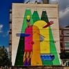 Sixe Paredes El Espíritu de la Montaña Paisaje Urbano Villa de Vallecas Madrid C. Martín Muñoz de las Posadas 5D. 170809. 15941 (javier1949) Tags: madridpaisajeurbano paisajeurbano distritovilladevallecas villadevallecas madrid vallecas pueblodevallecas creador creación mural vallekas muro arteurbano streetart martínmuñozdelasposadas5d elespíritudelamontaña representación montaña fuentedeenergía lugarmágico serhumano reencuentro yo ancestral unión armonía engranaje sixe sixeparedes