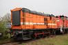 2017 | Rail Innovators Group 9701 te Roosendaal (Arno Verhagen) Tags: railinnovatorsgroup roosendaal ns serie600 bakkie hippel