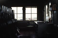 Doos 12 - 1982-1983-1984-1985 014 (eco07) Tags: klassieke beveiliging seinhuis kesteren post t