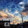 after the 5 minute storm #sky #clouds #turbulence (MichaelKohn_TO) Tags: after 5 minute storm sky clouds turbulence
