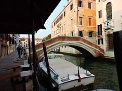 Ponte Lion, Venice