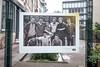Exposition rue Eau de Robec - Rouen - Photos de classe à Rouen (musenationaldeleducation) Tags: bleu school rouen classe photo