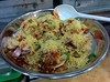 Sev Puri (bombaysweets.uae) Tags: bombaysweetsuae indianfood indiansweets indiansnacks indianfastfood fastfood streetfood indianstreetfood uae dubai indian snacks sweets bohra bohrafood mithai misthi