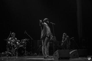 Gregory Porter - Warszawa