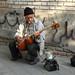 Musika kalean. Ardabil. Iran