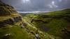 Limestone scenery near Malham, Yorkshire, England (tburling) Tags: landscape malham limestonecliffs yorkshire
