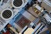 UCS Falcon Cargo Hold (abholland77) Tags: lego 75192 ucs millennium falcon custom modification moc afol