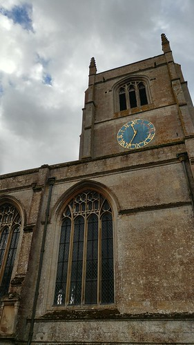 Holy Trinity Collegiate Church Tattershall