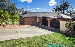 31 Lockheed Circuit, St Clair NSW