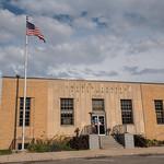 US Post Office - Marshall, Minnesota thumbnail