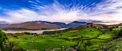 "Land of dreams ("" Kamil Malecki Photography "") Tags: ireland killarney dream land flickr love fog absolutelystunningscapes"