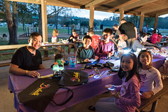20171021-191837-014 (JustinDustin) Tags: 2017 activity camping duluth event eventvenue ga georgia gwinnett middlegeorgia northamerica park rogersbridgepark smoresandsnores us usa unitedstates year