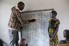 Girls education in Ganyiel (Albert Gonzalez Farran) Tags: classes education female gender genderequality girls lessons school studies studying teacher teaching ganyiel unity southsudan