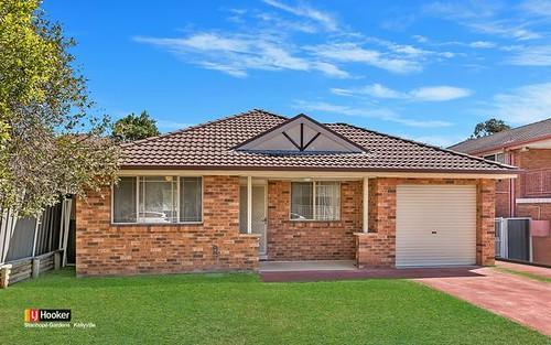 72 Bristol Cct, Blacktown NSW 2148