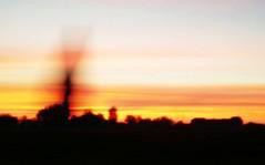 ALBA AL VOLO (davidetavian72) Tags: alba smartphone lg g3s sole mattino colore rosso giallo