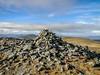 The summit cairn on Carn Mairg (David McSporran) Tags: carngorm meallgarbh carnmairg meallnaaighean glenlyon northchesthillestate munro munros scottishhighlands scotland scottishmountains hillwalking