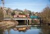 67024 at BoA (Glen Batten) Tags: railway bradfordonavon 67024 ews boa